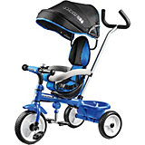 Трехколесный велосипед Small Rider Baby Trike, синий