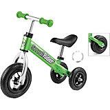 Беговел Small Rider Jimmy, зеленый