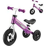 Беговел Small Rider Jimmy, пурпурный