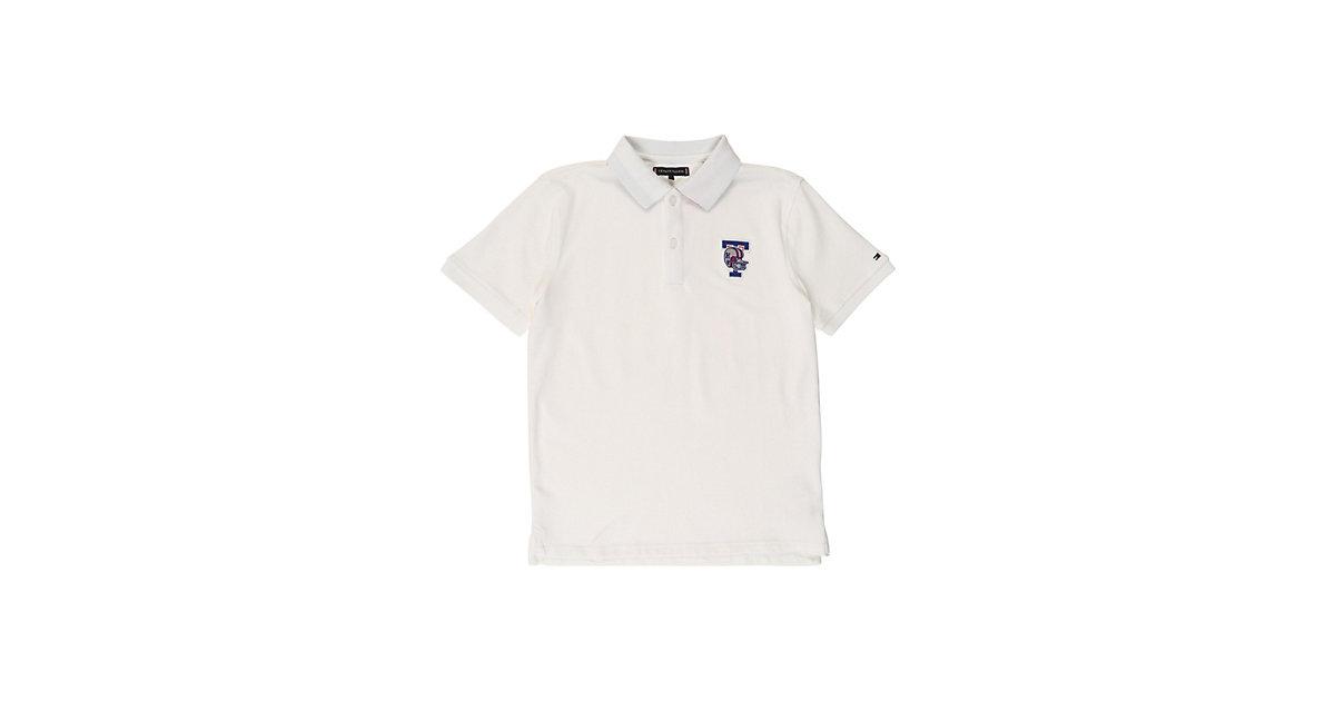 Tommy Hilfiger · TOMMY HILFIGER Shirt MASCOT Poloshirts Gr. 170/176 Jungen Kinder
