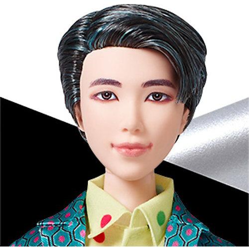 Коллекционная кукла BTS АрЭм, 29 см от Mattel
