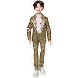 Коллекционная кукла BTS Шуга 29 см