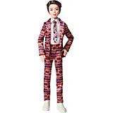 Коллекционная кукла BTS Чимин 29 см