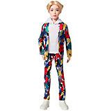 Коллекционная кукла BTS Джин, 29 см