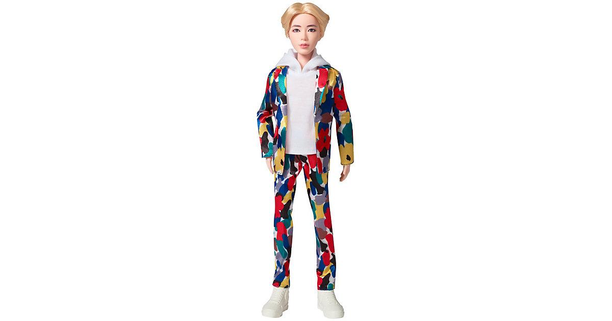 BTS Core Fashion Puppe Jin mehrfarbig