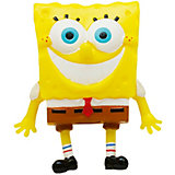 """Игрушка-антистресс SpongeBob """"Улыбающийся Губка Боб"""", 9 см"""