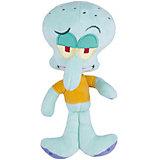 """Плюшевая игрушка SpongeBob """"Сквидвард"""", 15 см"""