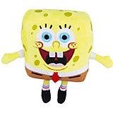 """Плюшевая игрушка SpongeBob """"Губка Боб смеющийся"""", 15 см"""