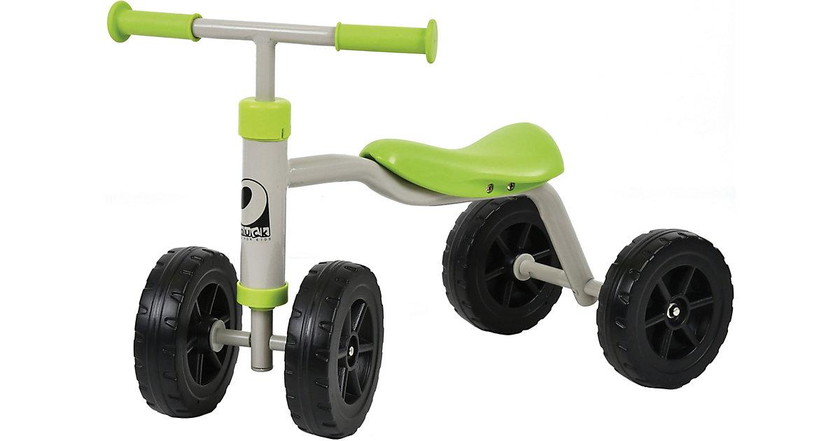 Rutscher 1st Ride Green grün