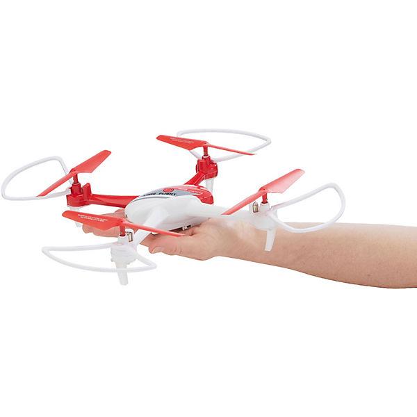 """X-Treme Quadcopter """"MARATHON"""", Revell X-treme"""