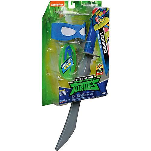 Боевое оружие Playmates Леонардо Мистический меч одати, серия ROTMNT от PLAYMATES