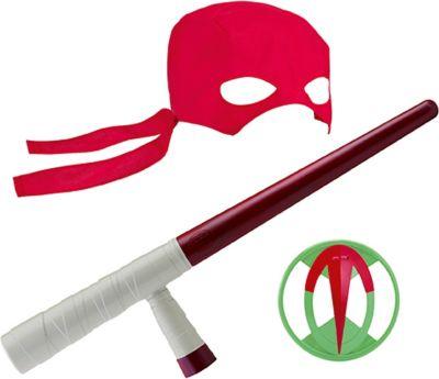 Боевое оружие Playmates Рафаэля Мистическая тонфа, серия ROTMNT