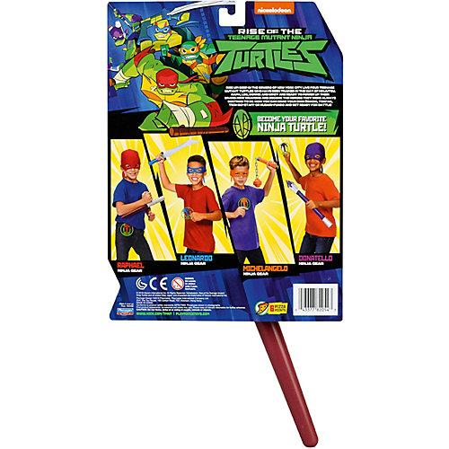Боевое оружие Playmates Рафаэля Мистическая тонфа, серия ROTMNT от PLAYMATES