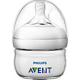 Бутылочка для кормления Philips Avent Natural с 0 мес, 60 мл
