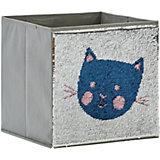 Коробка для хранения Store it Кот