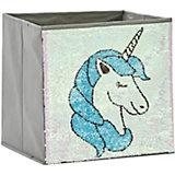 Коробка для хранения Store it Единорог