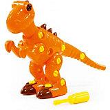 Конструктор-динозавр Полесье «Тираннозавр»