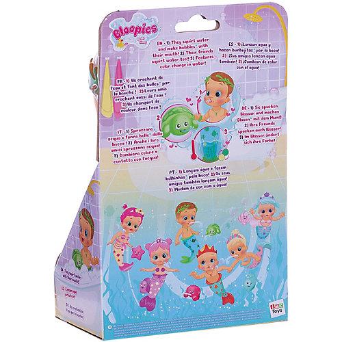 Кукла-русалочка IMC Toys Bloopies Babies Макс, 26 см от IMC Toys