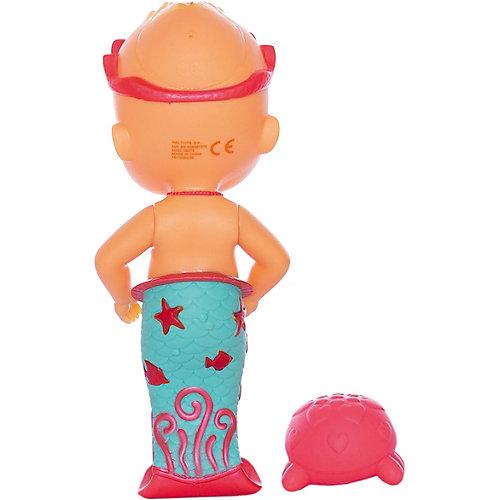 Кукла-русалочка IMC Toys Bloopies Babies Коби, 26 см от IMC Toys