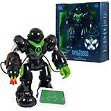 """Интерактивный робот Junfa """"Пультовод"""" 42 см, чёрно-зелёный"""