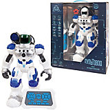 """Интерактивный робот Junfa """"Пультовод"""", бело-голубой"""