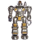 """Интерактивный робот Junfa """"Бласт"""", серебряный"""