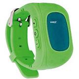 Часы Smart Baby Watch Q 50, зеленые