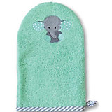 Рукавичка для купания Uviton Baby Слоник