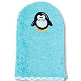 Рукавичка для купания Uviton Baby Пингвин