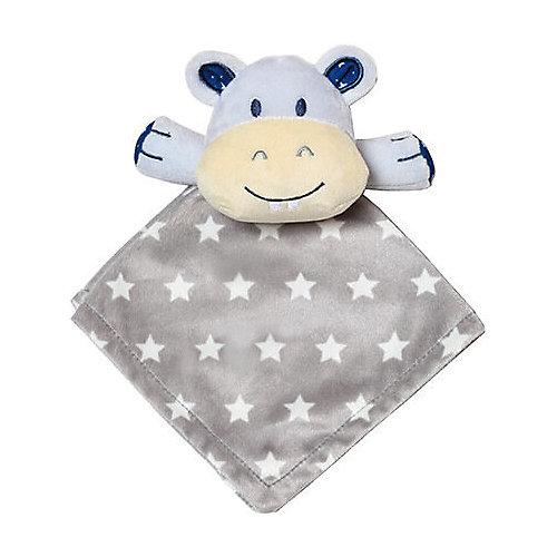Детский плед BabyOno Minky - серый от BabyOno