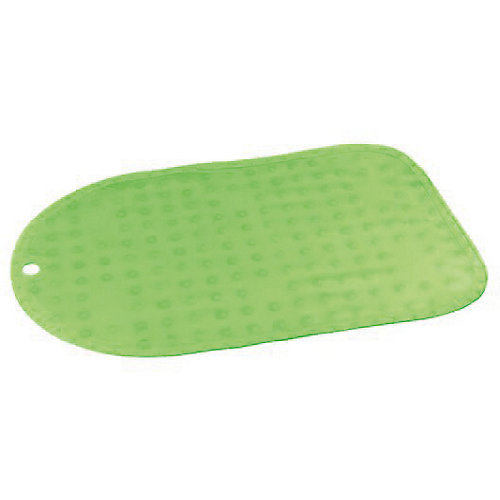Коврик для ванной BabyOno 55х35 см - зеленый от BabyOno