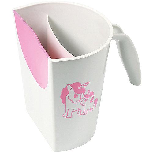 Кувшин для мытья головы BabyOno - розовый от BabyOno