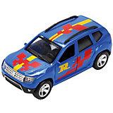 Машинка Технопарк Renault Duster, 12 см