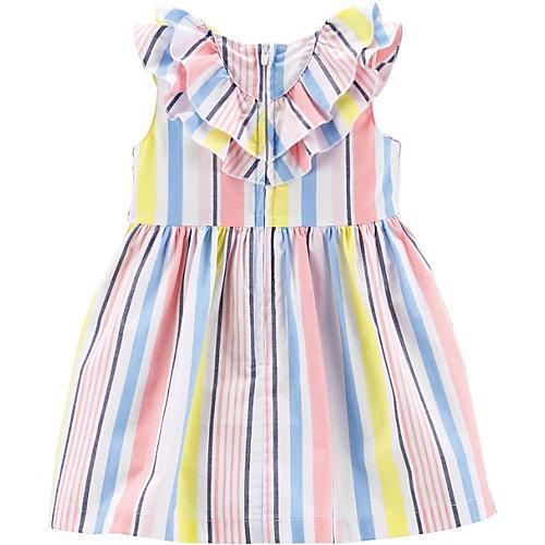 Платье carter's для девочки - mehrfarbig от carter`s