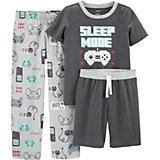 Пижама carter's для мальчика