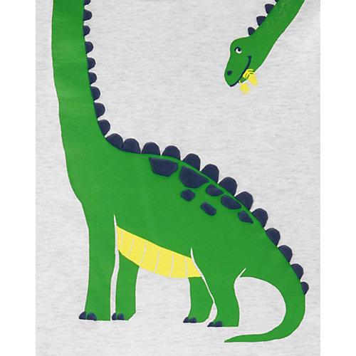 Комплект: футболка и шорты carter's для мальчика - mehrfarbig от carter`s