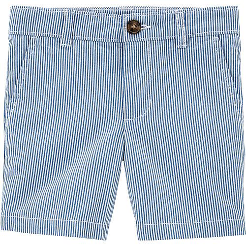 Шорты carter's для мальчика - голубой от carter`s