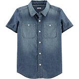 Рубашка carter's для мальчика