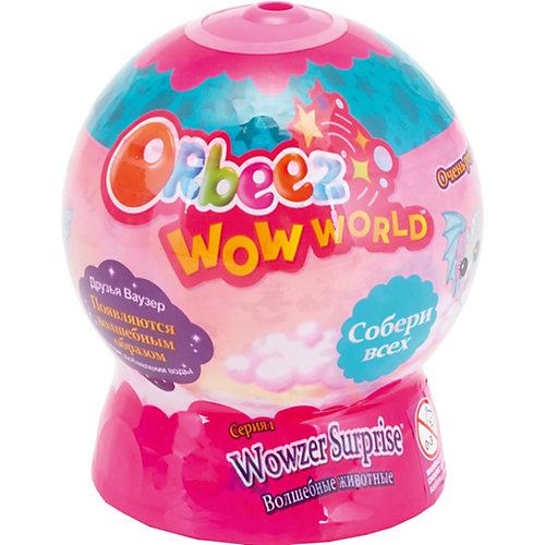 """Игрушка Wow World """"Шар"""" Orbeez от Wow World"""