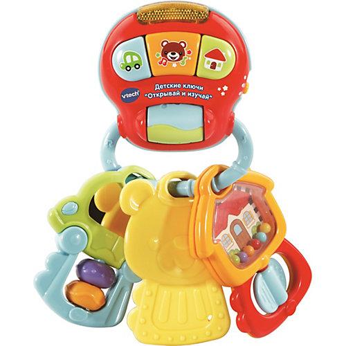 """Развивающая игрушка Vtech """"Открывай и изучай"""", звук от Vtech"""