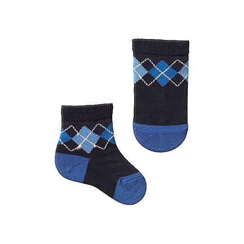 Носки Наше ТМ Капризуля, 2 пары - темно-синий от НАШЕ