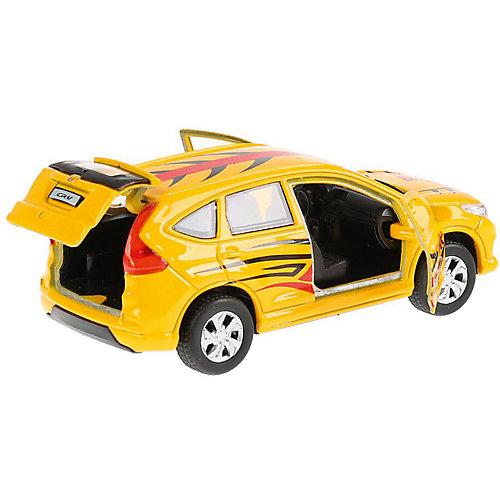 Инерционная машина Технопарк Honda CR-V, Спорт от ТЕХНОПАРК