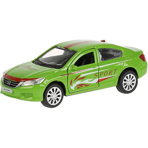 Инерционная машина Технопарк Honda Accord, Спорт от ТЕХНОПАРК