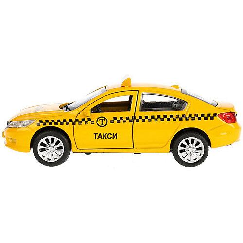 Инерционная машина Технопарк Honda Accord, Такси от ТЕХНОПАРК