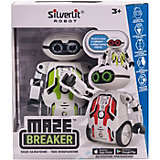 Робот Silverlit Мэйз «Брейкер», зеленый