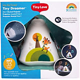 Проектор Tiny Love «Волшебная лампа»