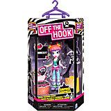 Кукла Spin Master Off the Hook, с аксессуарами