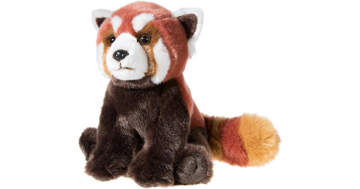 MISANIMO Roter Panda sitzend 30 cm
