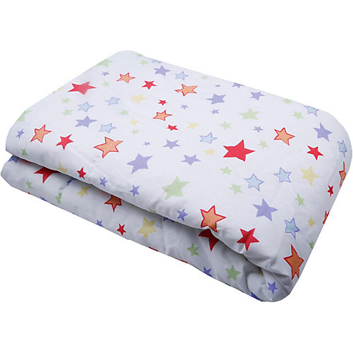 """Одеяло """"Эдельвейс"""", 110х140 см - бежевый от Эдельвейс"""