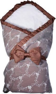 """Одеяло на выписку Эдельвейс """"Беллиссимо"""", 95х95 см"""